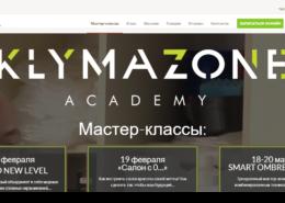 klymazone-academy